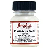 Angelus Acrylic 620 Finisher Matte 1 oz