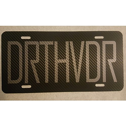 star wars imperial license plate - 5