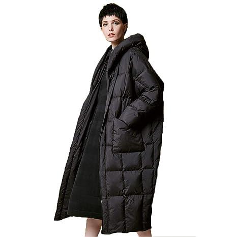 WY Invierno Chaqueta Abrigo Capucha Mujeres Informal Slim Jacket Outwear Coats Abrigos: Amazon.es: Deportes y aire libre