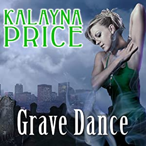 Grave Dance Audiobook