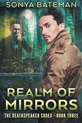 book cover of Realm of Mirrors