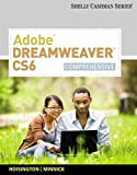 Adobe Dreamweaver CS6: Comprehensive (Adobe CS6 by Course Technology)