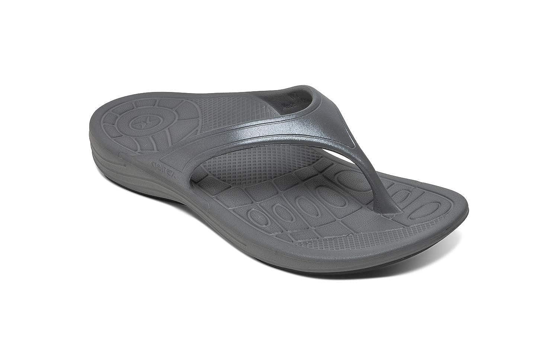 Aetrex Fiji Flips Womens Orthotic Sandals