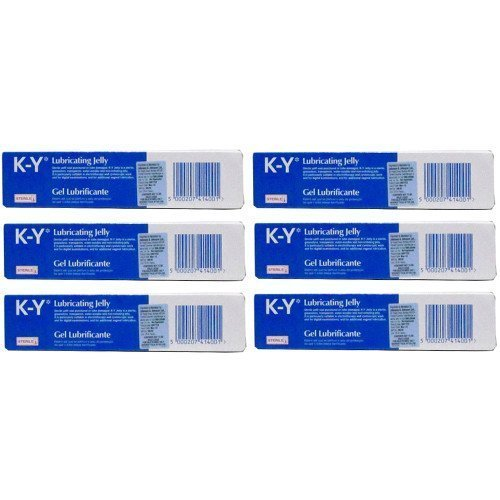 k y lubricating jelly - 1