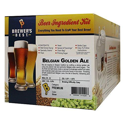 Golden Beer - 4