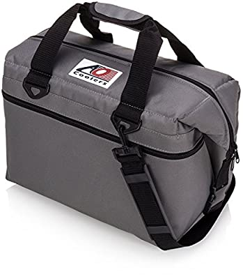 AO Coolers Canvas Soft Cooler Review