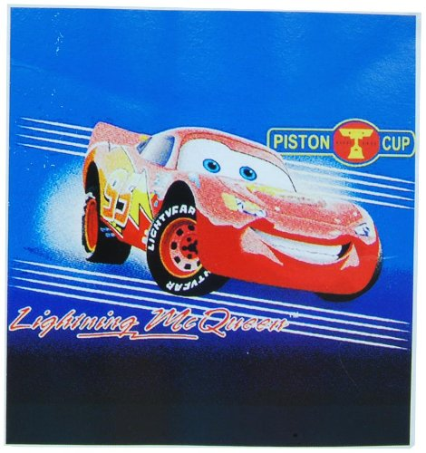Price comparison product image Disney Cars Polar Fleece Throw 50'' X 60'' By Canon