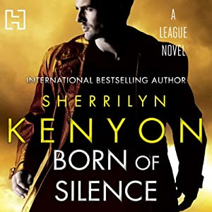 Born of Silence Audiobook