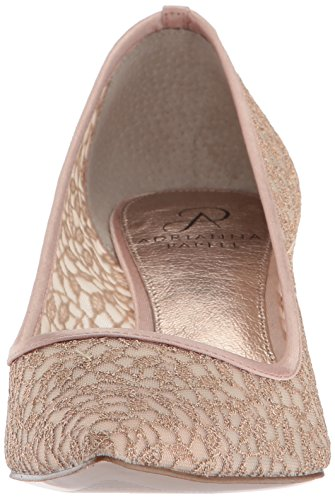 Lois Blush Lc Lace Papell Adrianna Women's Pump Valencia agnXZXEW7