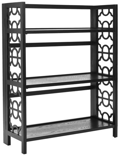 Natalie Low Bookcase