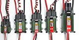 Castle Creations PHX Edge 120 HV - 120 Amp Electronic Speed Controller