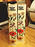 British Wild Flowers, John Hutchinson, 0838612679