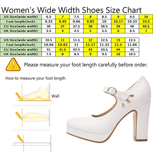 Buy wide width dress shoes for women close toe