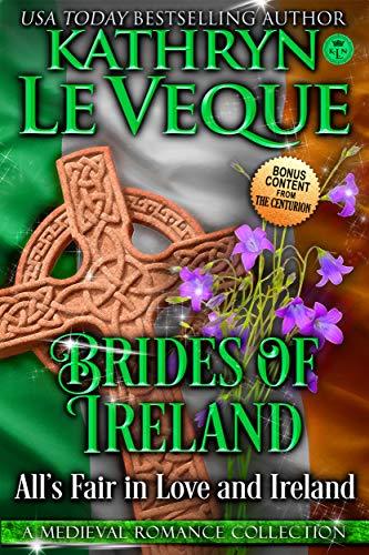 Pdf Romance Brides of Ireland: A Medieval Historical Romance Bundle