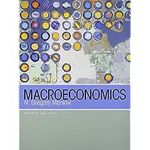 Macroeconomics & Aplia Access Card for Macroeconomics (1 Semester)