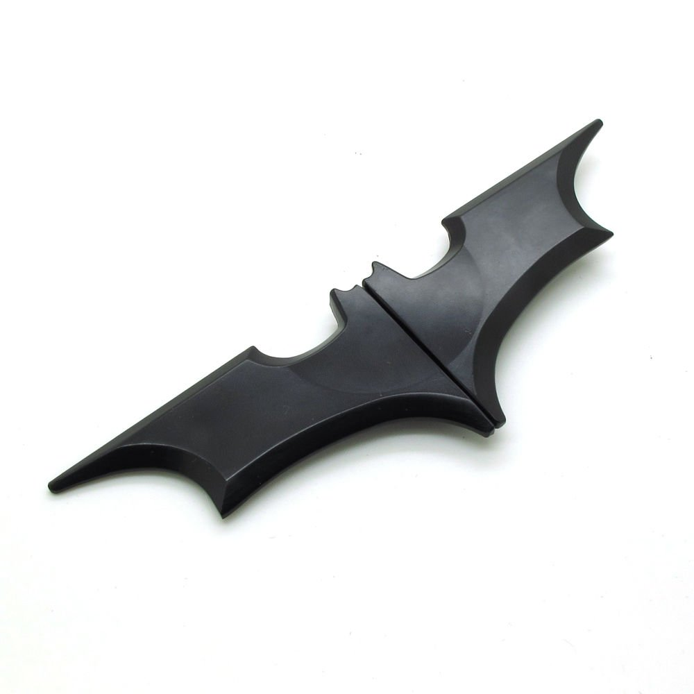 Batman Magnetic Money Clip - Matte Black Christmas Gift Stocking Filler