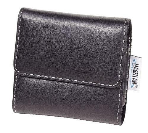 MAGELLAN Maestro-Roadmate AN0100SWXXX 3.5 Inch Leather -
