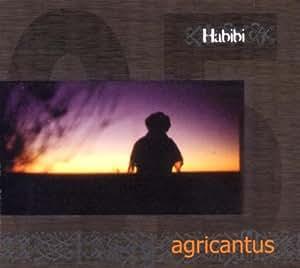 Agricantus Habibi