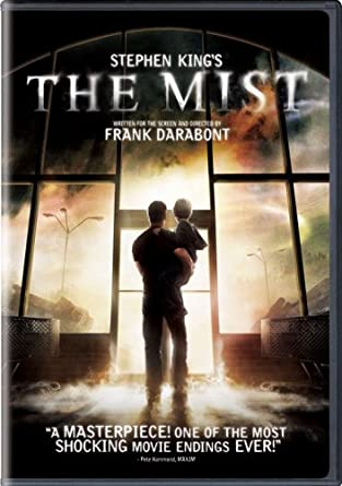 The Mist Sorry This Item Is Not Available In