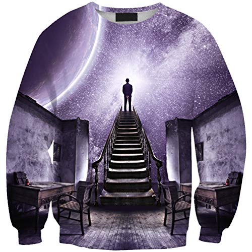 Abchic 10 shirt Sweat Multicolore Femme rnYqr8wp