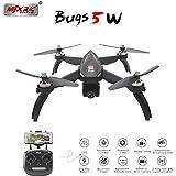 Studyset MJX Bugs 5W B5W GPS RC Drone with WiFi FPV 1080P HD