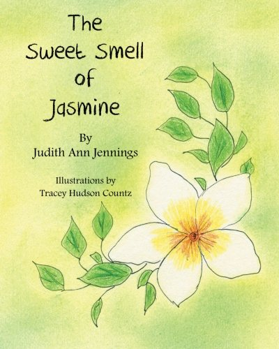 The Sweet Smell of Jasmine ebook
