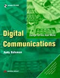 img - for Digital Communications Design for the Real World by Dr Andy Bateman (1998-09-10) book / textbook / text book