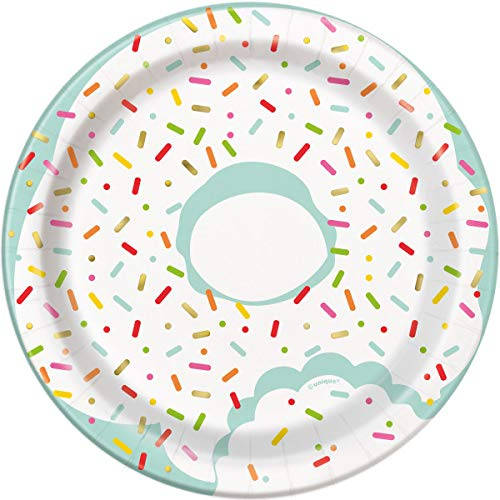 Unique Party 66420 Donut Party Pinata