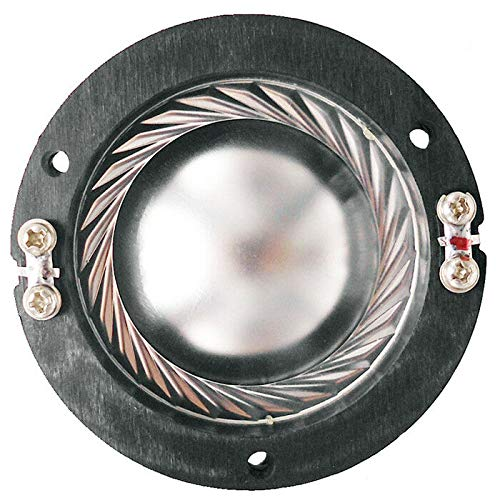 FidgetKute Replacement Diaphragm fits for Altec Lansing Model 14 Model 15  Model 19, 8 Ohm