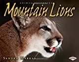 Mountain Lions, Sandra Markle, 1580135382