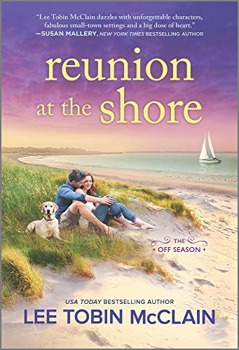 Book Cover: Reunion at the Shore