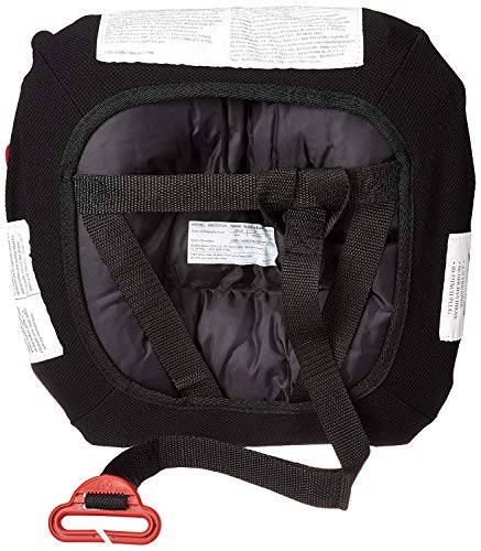 51fOME8y%2BhL - BubbleBum Inflatable Backless Booster Car Seat, Black