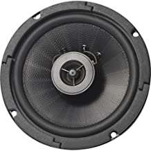 "Atlas Sound Fa136T87 6"" Coaxial Loudspeaker With 70.7V-8W Transformer High Fidelity by Atlas Sound"