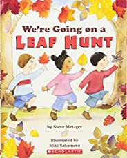 We're Going on a Leaf