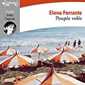 Poupée volée Audiobook by Elena Ferrante Narrated by Ivana Coppola