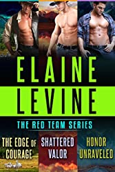 Red Team Boxed Set, Volume 1