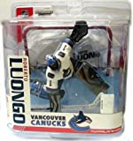 : McFarlane: NHL Series 15 - Roberto Luongo 2 - Vancouver Canucks