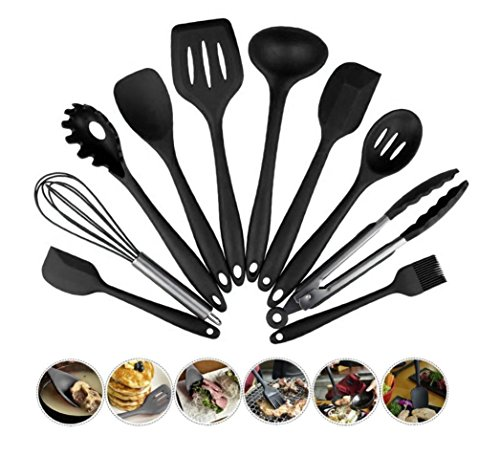 Kitchen Utensils Hygienic Resistant Kitchenware product image