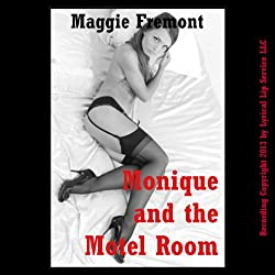 Monique and the Motel Room