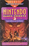 Nintendo Games Secrets, Rusel DeMaria and Zach Meston, 155958131X