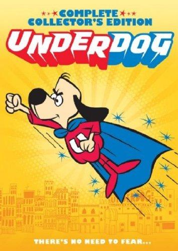 Underdog Poster - Underdog Mini Poster 11x17 Master Print #01