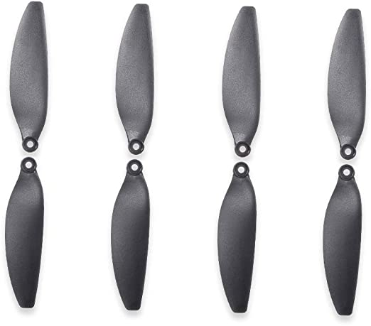 4pcs Quick Release Prop Blade Wing Fan Propeller for SG907 Drone Accessory