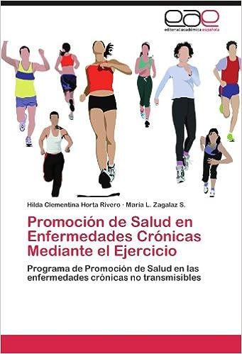 Promoción de Salud en Enfermedades Crónicas Mediante el ...