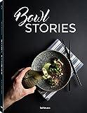 Bowl stories. Ediz. a colori