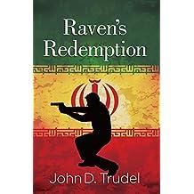 Raven's Redemption: A Cybertech Thriller