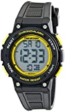Timex Unisex TW5K84900 Marathon Digital Watch with Black Band
