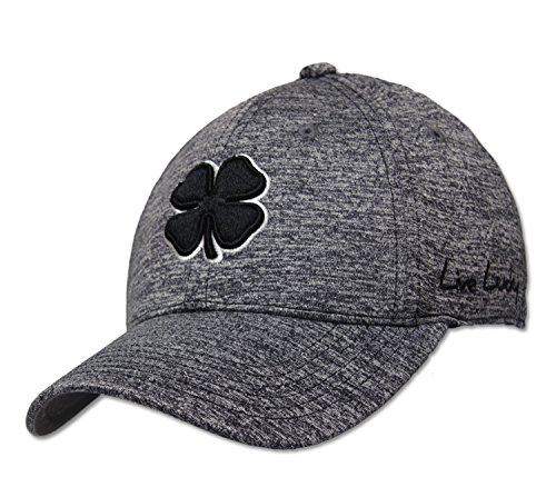Black Clover Lucky Heather Charcoal (S/M)
