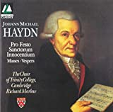 Johann Michael Haydn: Masses