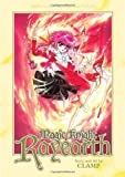 Magic Knight Rayearth Volume 1 (Magic Knight Rayearth Omnibus)