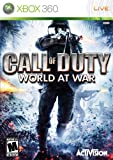 Call of Duty 5: World At War for Xbox 360